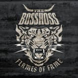 The Boss Hoss - Flames of Fame